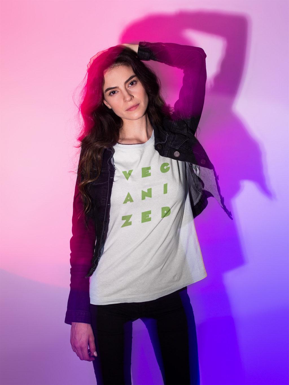 Avocadista Veganized Vegan plant based T-Shirt