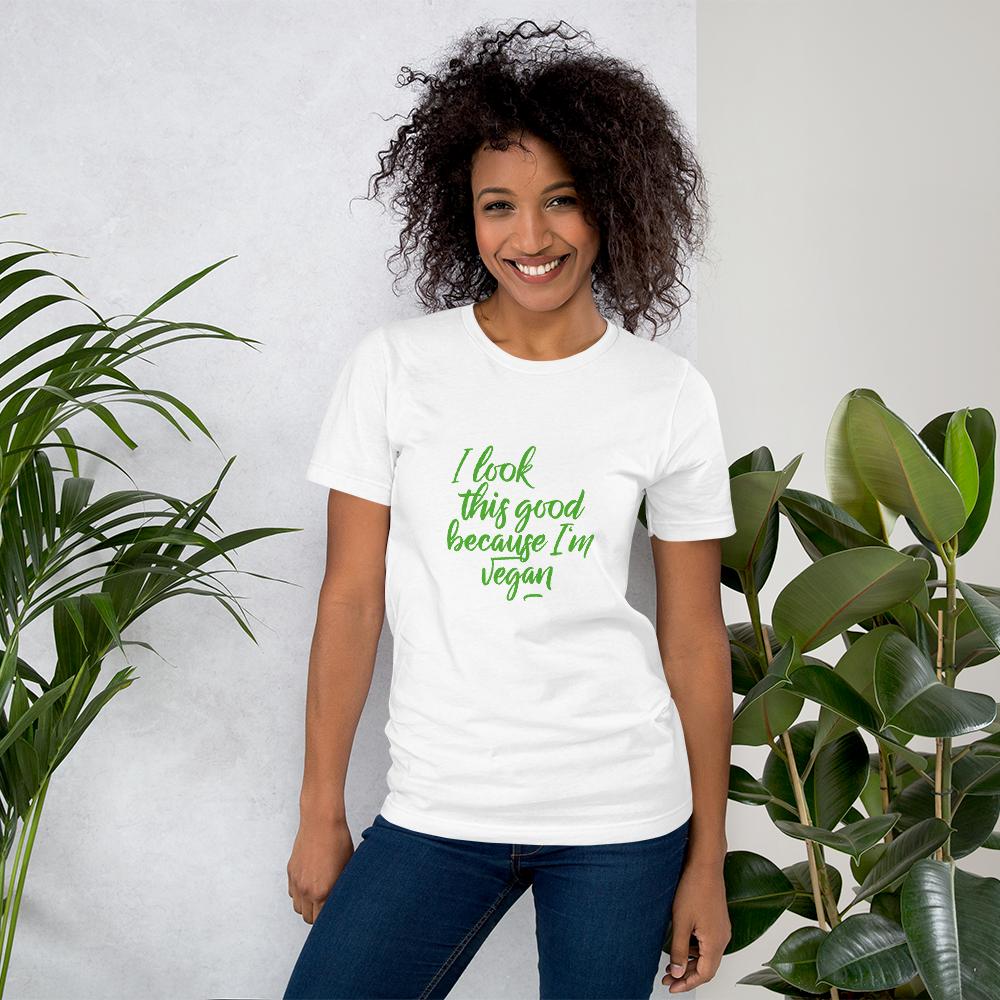 Vegan Looks plant based T-Shirt