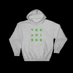 Veganized Hoodie