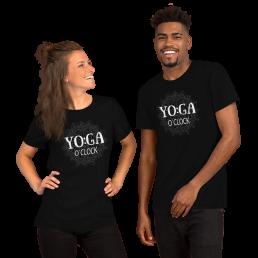 Avocadista Yoga Hoodie T-Shirt