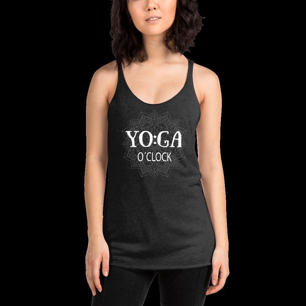 Avocadista Yoga O Clock Tanktop Top racerback