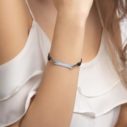 Breathe Yoga Bracelet