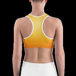 Mango Sports Bra