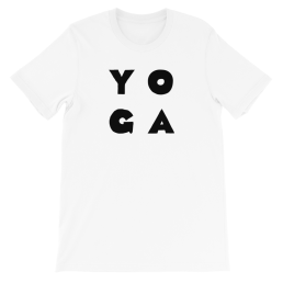 Avocadista Yoga T-Shirt