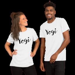 Avocadista Yogi Yoga T-Shirt