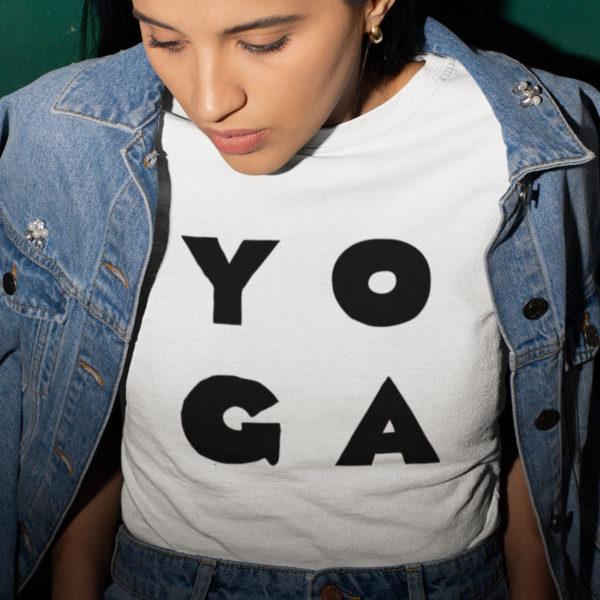 Avocadista Yoga T-Shirt