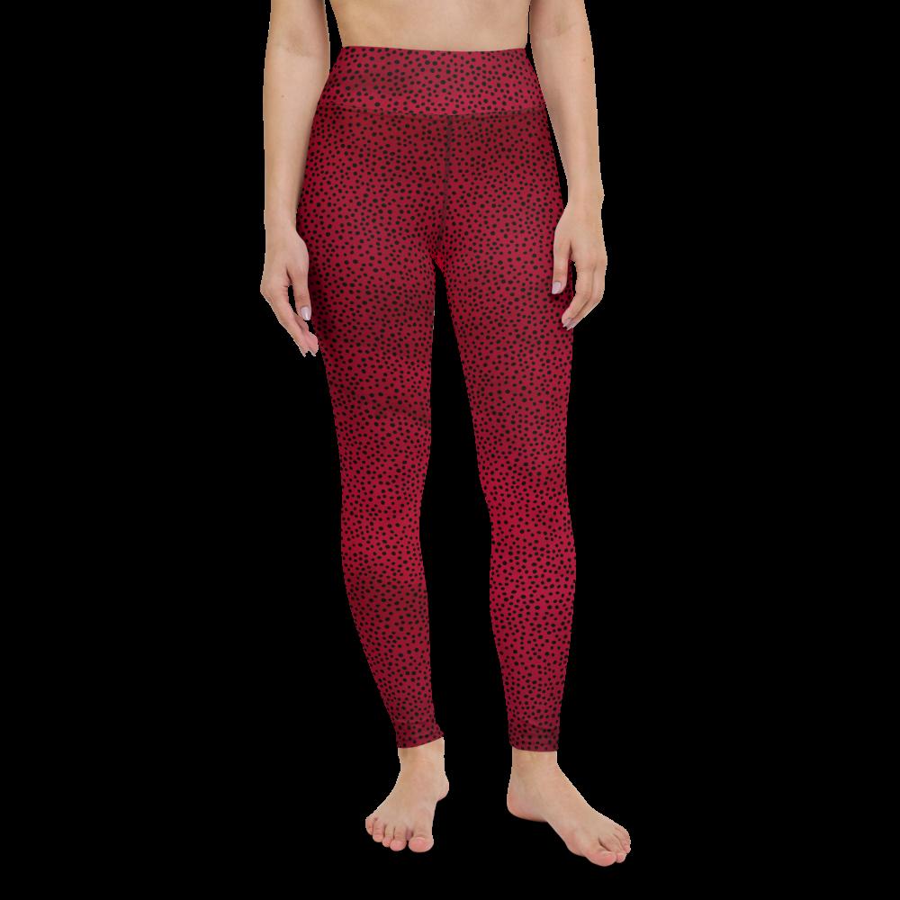 Energy Yoga Leggings Pants Tights Active Wear Pilates